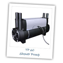 TP60 Shower Pump