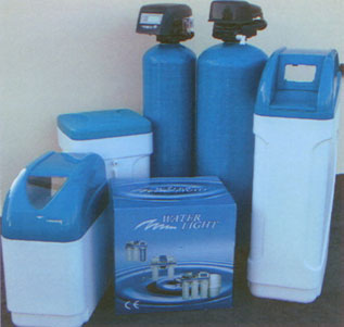 Water water softeners in Electrical Supplies - Compare Prices